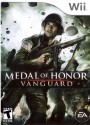 Medal Of Honor: Vanguard: Physical Game