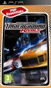 Need For Speed: Underground Rivals: Av Media