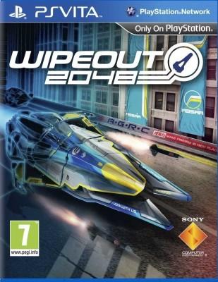 Buy Wipeout 2048: Av Media