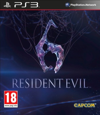 Buy Resident Evil 6: Av Media