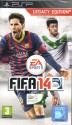 FIFA 14 (Legacy Edition): Physical Game