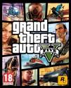 Grand Theft Auto V: Av Media