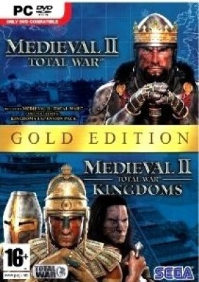 Buy Medieval II : Total War (Gold Edition): Av Media