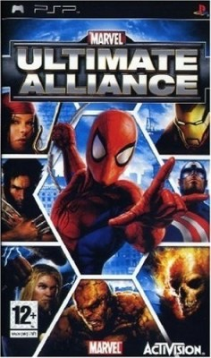 Buy Marvel Ultimate Alliance: Av Media