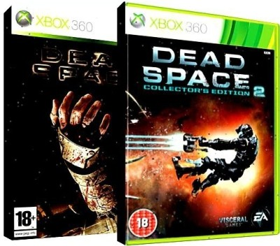 Buy Dead Space (Combo Pack) (Collector's Edition): Av Media