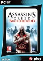 Assassin's Creed : Brotherhood: Av Media