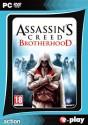 Assassin's Creed : Brotherhood: Av Media