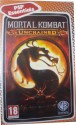 Mortal Kombat : Unchained: Physical Game