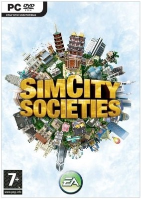Buy SimCity Societies: Av Media