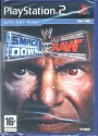 Wwe Smackdown Vs Raw: Physical Game