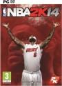 NBA 2k14: Av Media