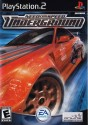 Need For Speed: Underground: Physical Game