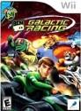 Ben 10 Galactic Racing: Av Media
