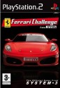 Ferrari Challenge: Physical Game