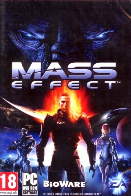 Buy Mass Effect: Av Media