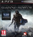 Middle - Earth : Shadow Of Mordor - Games, PS3