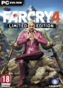 Far Cry 4 (Limited Edition): Av Media