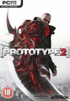 Buy Prototype 2: Av Media