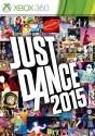 Just Dance 2015: Av Media