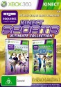 Kinect Sports Ultimate Collection (Kinect Required): Av Media