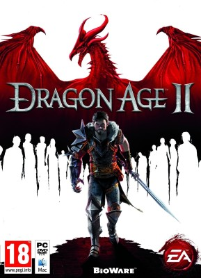 Buy Dragon Age 2: Av Media