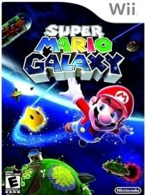 Buy Super Mario Galaxy: Av Media