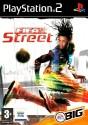 FIFA Street: Av Media