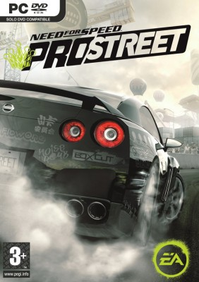 Buy Need For Speed: ProStreet: Av Media