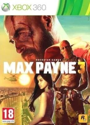 Buy Max Payne 3: Av Media