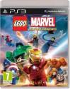 Lego Marvel Super Heroes: Av Media