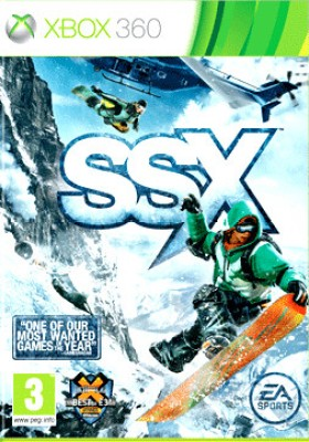 Buy SSX: Av Media