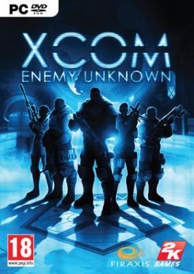 Buy XCOM: Enemy Unkown: Av Media