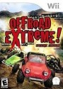 Offroad Extreme!: Physical Game