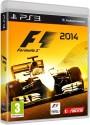 Formula 1 2014: Av Media