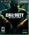 Call Of Duty : Black Ops - Games, PS3