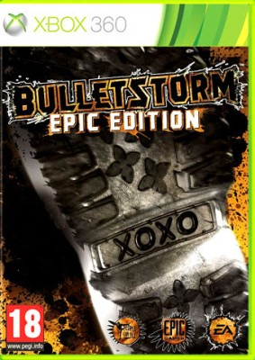 Buy Bulletstorm (Epic Edition): Av Media