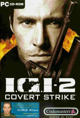 Buy IGI 2 Covert Strike: Av Media