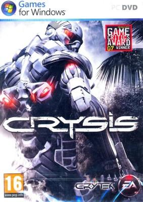 Buy Crysis: Av Media