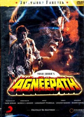 Buy Agneepath: Av Media