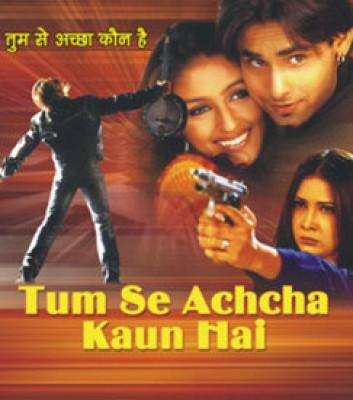 Tum Se Achcha Kaun Hai Full Movie HD Online And Download Torrent