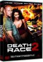 Death Race 2: Movie