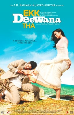 Buy Ekk Deewana Tha: Av Media