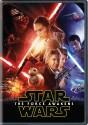 Star Wars: The Force Awakens: Movie