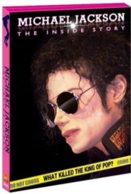 Buy Michael Jackson The Inside Story - What Killed The King Of Pop?: Av Media