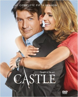 Buy Castle Season - 5: Av Media
