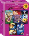 Princess World: The Classic Fairytale Collection: Av Media