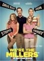 We Are The Millers: Av Media