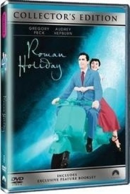 Buy Roman Holiday(Collector's Edition): Av Media