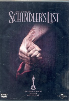 Buy Schindler's List: Av Media