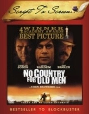 Buy No Country For Old Men: Av Media